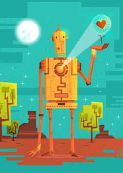 RobotLovethumb