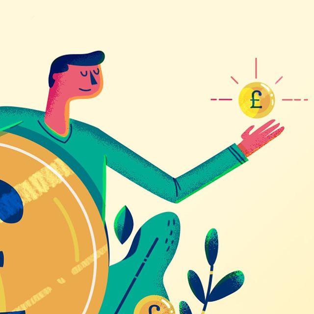 #infographic #illustration #financial #vectorart #economy #adobephotoshop #adobeillustrator #adobedrawing